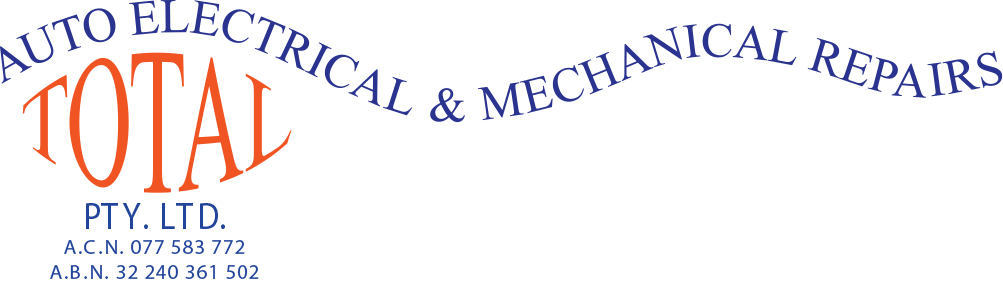 Total Auto Electrical & Mechanical Repairs